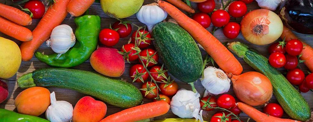 Frutta e Verdura - buonoegiusto.com