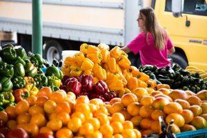 Ritorno alle origini: i prodotti biologici del contadino