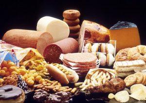 Colesterolo ed alimentazione: impariamo a mangiare i prodotti giusti