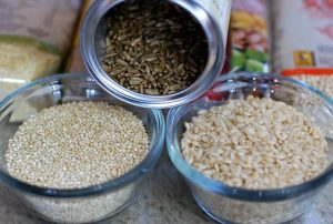 Tipologie di riso:per te solo l'imbarazzo della scelta