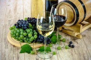 Tutto sul vino: proprietà e benefici
