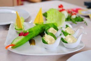 Piatti per bambini: 3 ricette sane e nutrienti