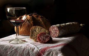 Vino rosso: non su tutte le carni