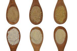 La farina non è solo di grano tenero scopriamo le altre tipologie