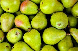 La pera, ecco i benefici che pochi conoscono