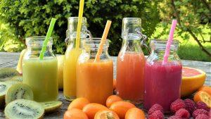 I succhi di frutta, come orientarsi nella scelta